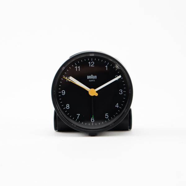 アラームクロック BNC001(BK)