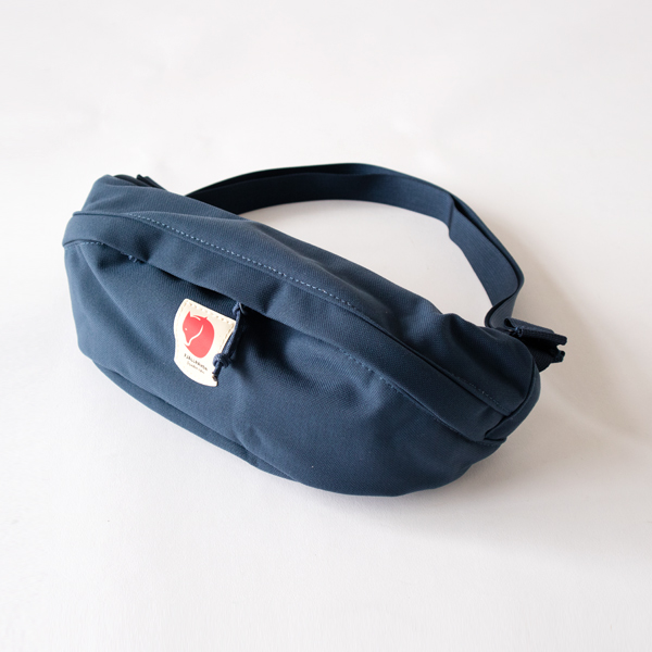 HIP PACK(MOUNTAIN BLUE)