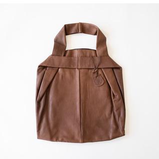 【コインパースキットプレゼント対象】FUKURO2wayバッグ M