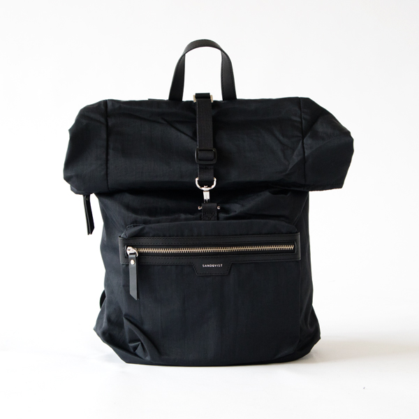 SIV(BLACK WITH BLACK LEATHER)