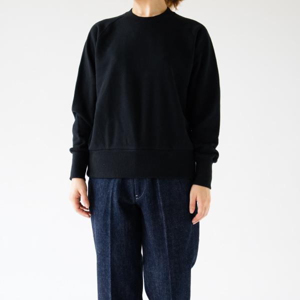 BLACK(モデル身長162cm)
