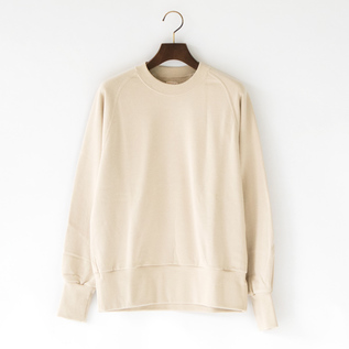 SWEAT CREWNECK LS