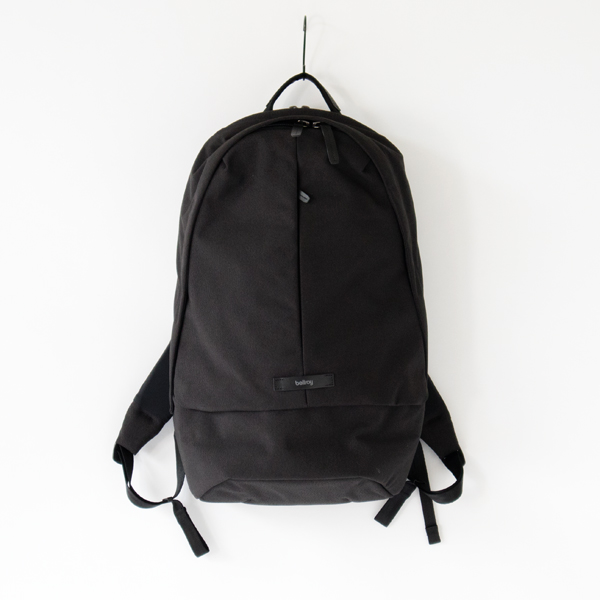 CLASSIC BACKPACK PLUS バックパック(BLACK)
