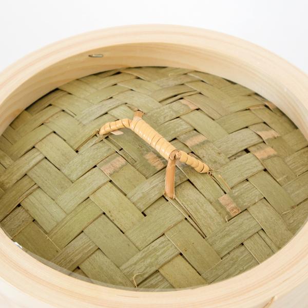 竹とひのき素材