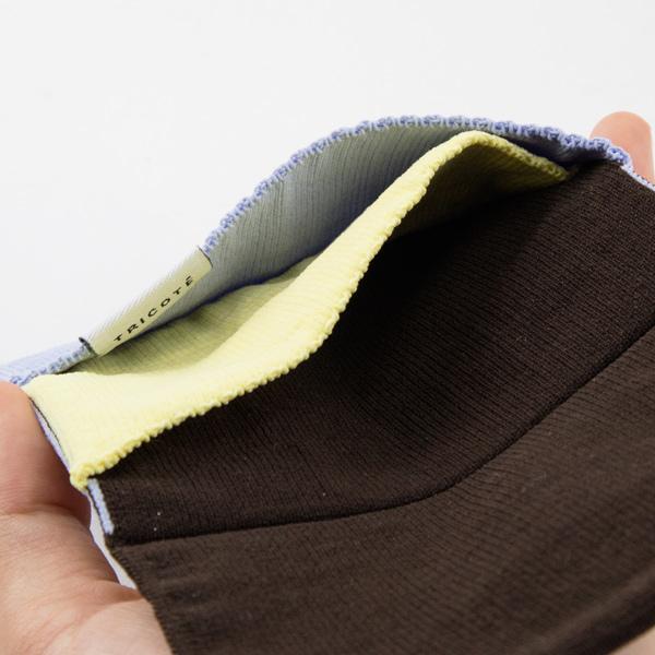 2つのポケットがあります