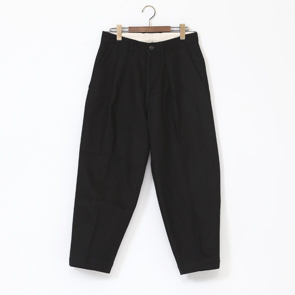 TROUSERS03 A BLACK