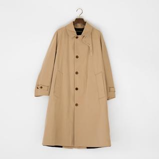 CAVALRY TWILL コート