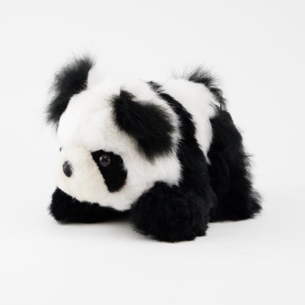 PANDA WHITE BLACK