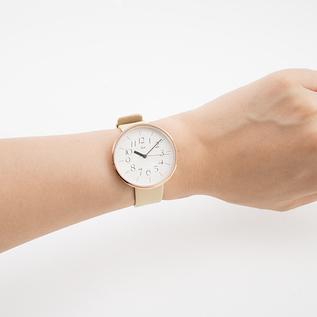 ALBA リキ腕時計 AKQK451