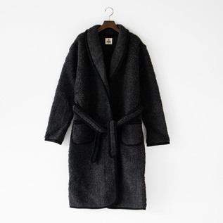 WOOL DRESSING GOWNS