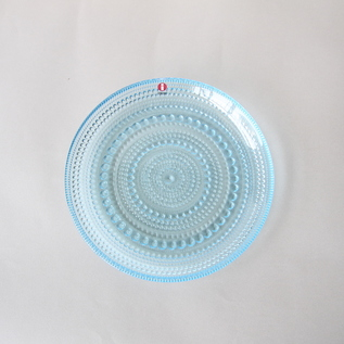 Kastehelmi plate 17cm