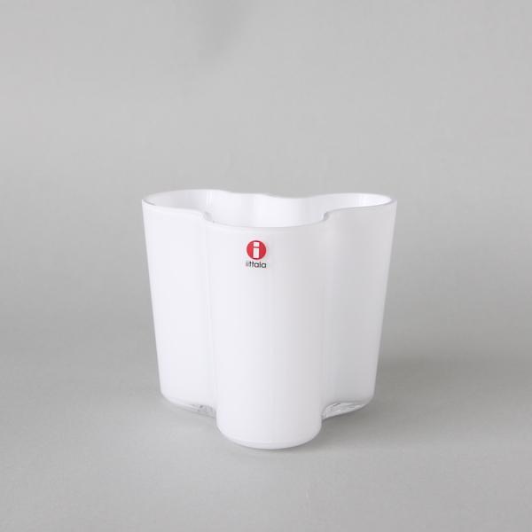 Alvar Aalto ベース95mm(ホワイト)