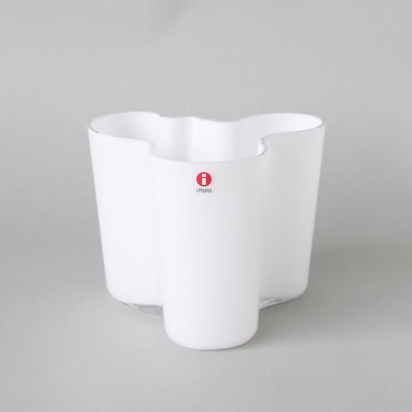 Alvar Aalto ベース120mm(ホワイト)