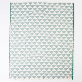 BRITASWEDEN COTTON BLANKET