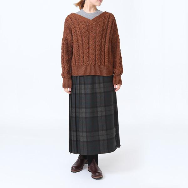 コーディネート(Cinnamon 162cm)