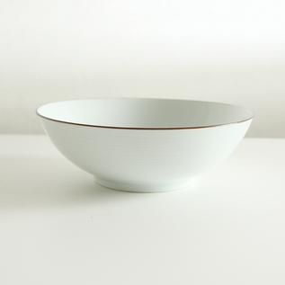 7寸浅平鉢