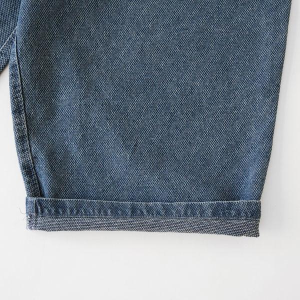 裾(FADE BLUE)