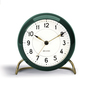 ARNE JACOBSEN Table Clock Station Limited Edition