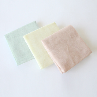 KITCHEN CLOTH HANA FUKIN 3 PIECES