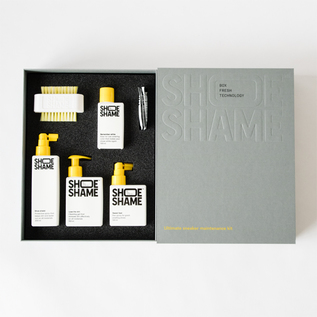 SNEAKER CLEANING ULTIMATE KIT