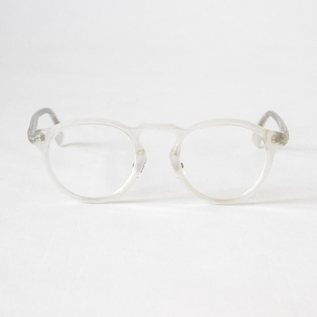 SABAE READING GLASSES CLEAR