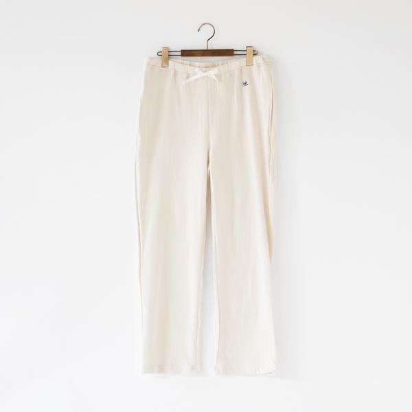 メンズ パジャマパンツ(LIGHT BEIGE)