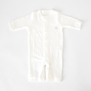BABY 2WAY COVERALL