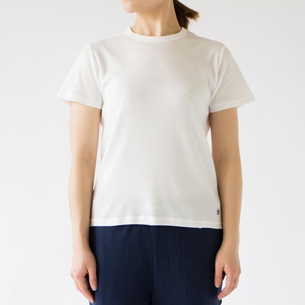 WHITE(着用サイズ:S、モデル身長:162cm)