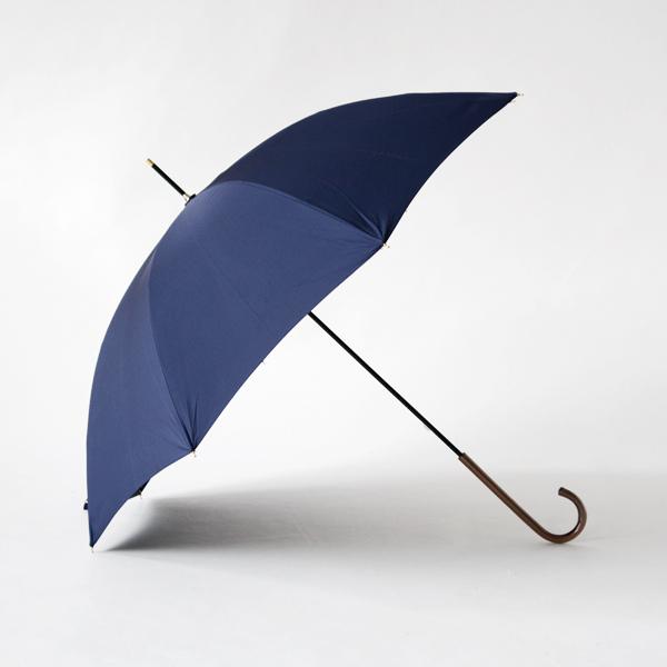 雨傘 ネイビー