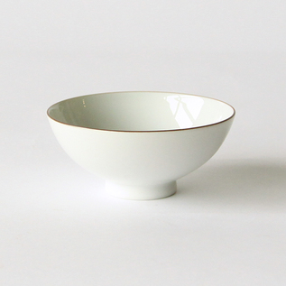 Basic bowl white