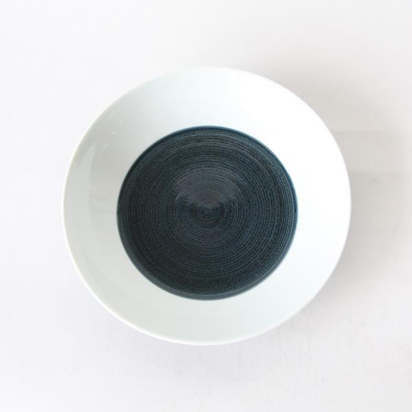 麻の糸 フリーディッシュ(インディゴ)