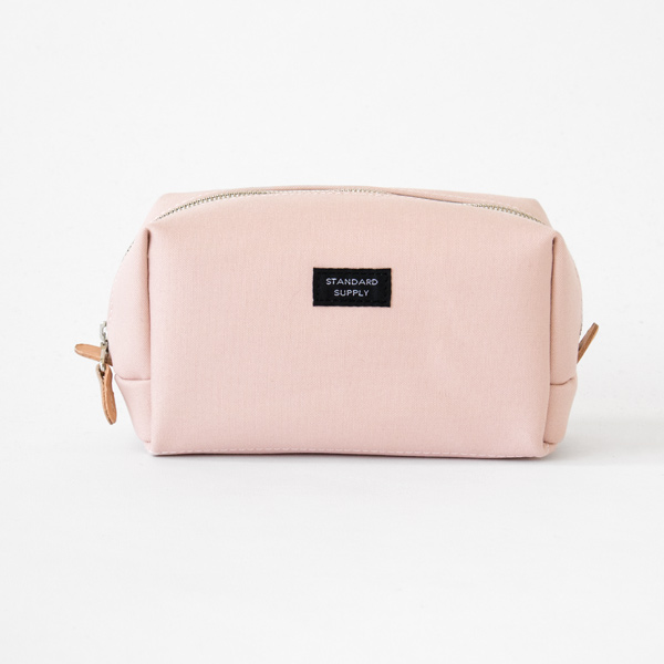 PLENTY POUCH M(LIGHT PINK)