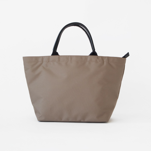 HAND TOTE S(GREIGE)