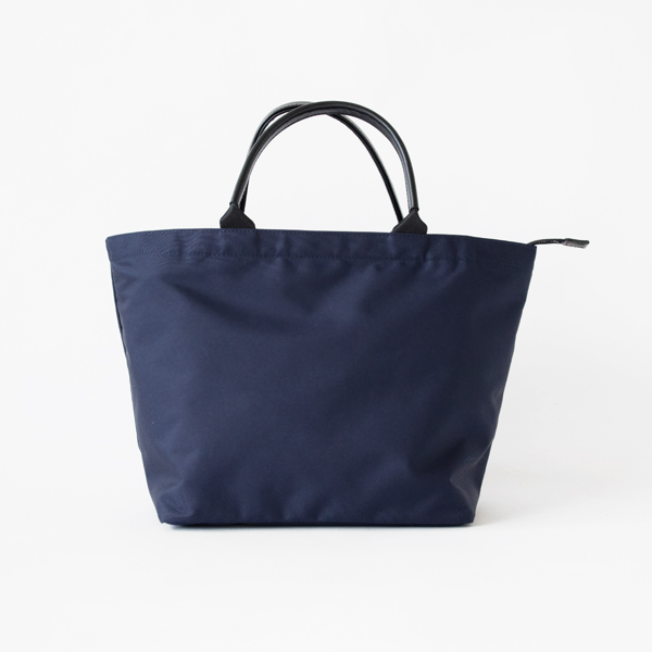 HAND TOTE S(NAVY)