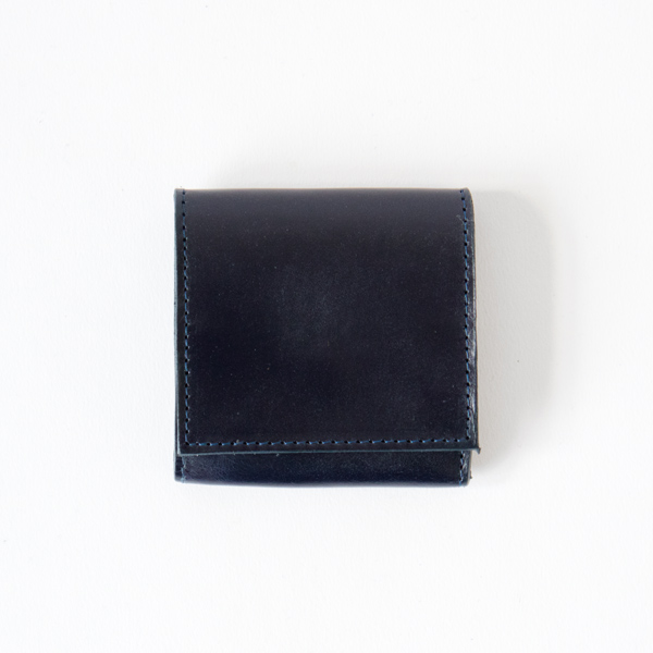 コインケース STANDARD COIN CASE(DARK BLUE)