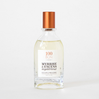 Myrrh  Ensance  Aude Parfum