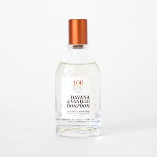 Davana  Bourbon Vanilla  Eau De Parfum