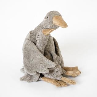 Healing pillow goose