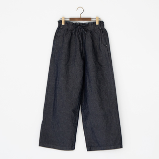 UP120102 drawstring pants OW
