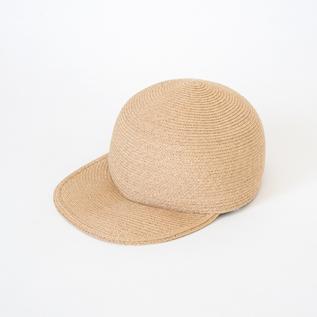 RAFFIA CAP JOY