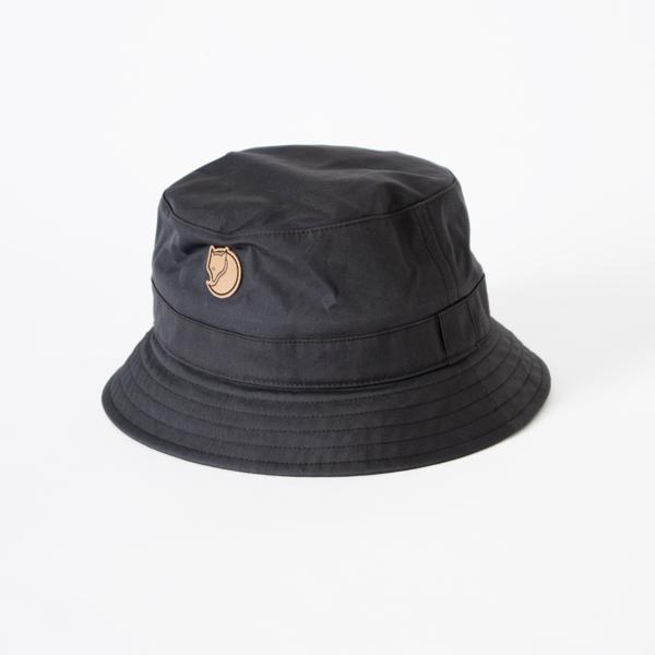 KIRUNA HAT(DARK GREY)