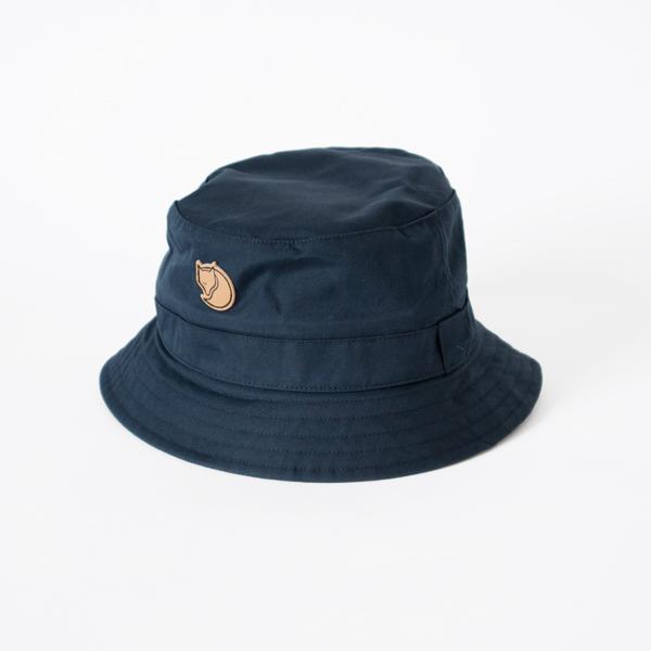 KIRUNA HAT(DARK NAVY)