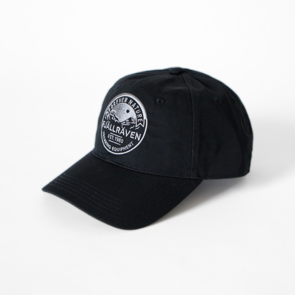FOREVER NATURAL CAP(BLACK)