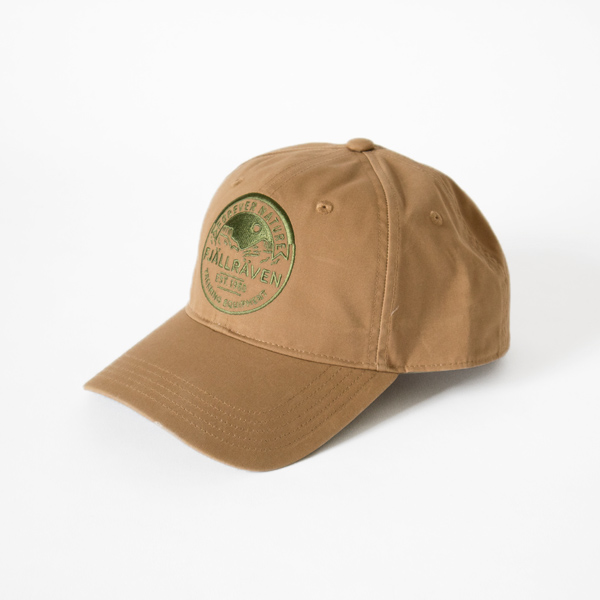 FOREVER NATURAL CAP(DARK SAND)