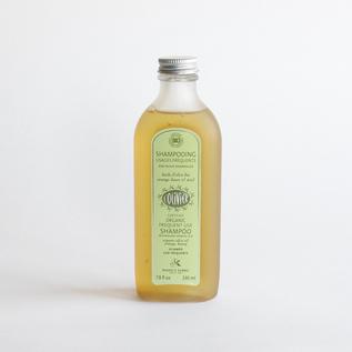 Shampoo 102
