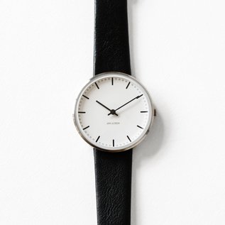 ARNE JACOBSEN 腕時計 Watch CITY HALL