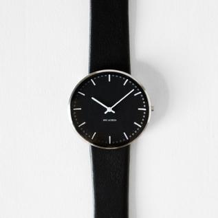 ARNE JACOBSEN 腕時計 Watch CITY HALL