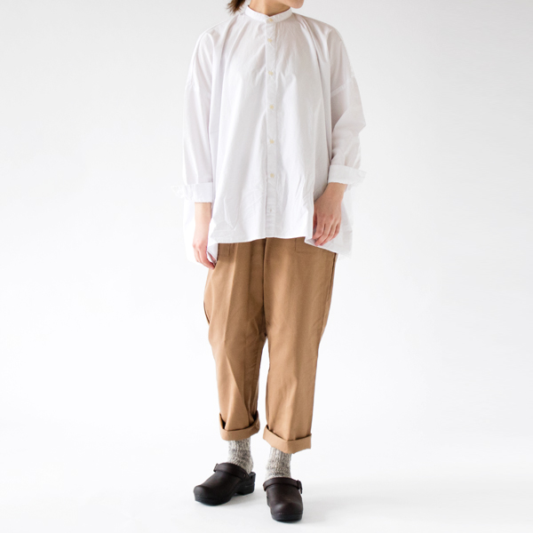 着用サイズ:M モデル身長:162cm
