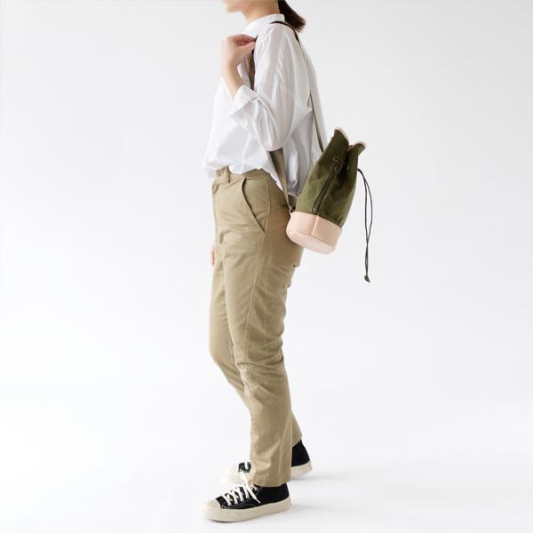 khaki(モデル身長:162cm)