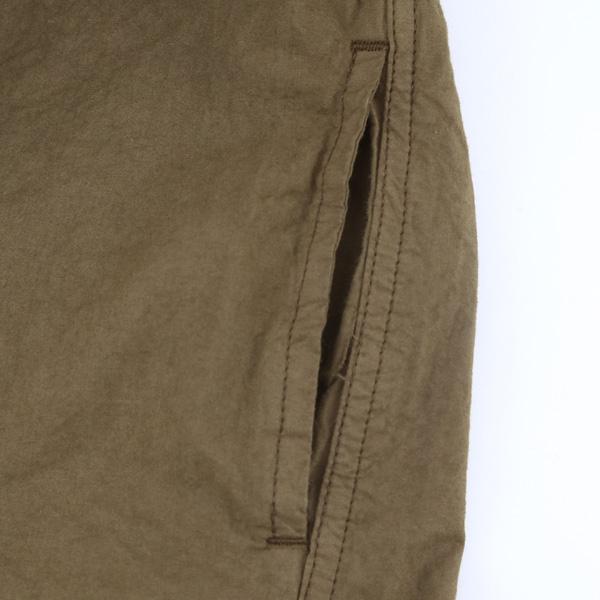 ポケット(KHAKI)